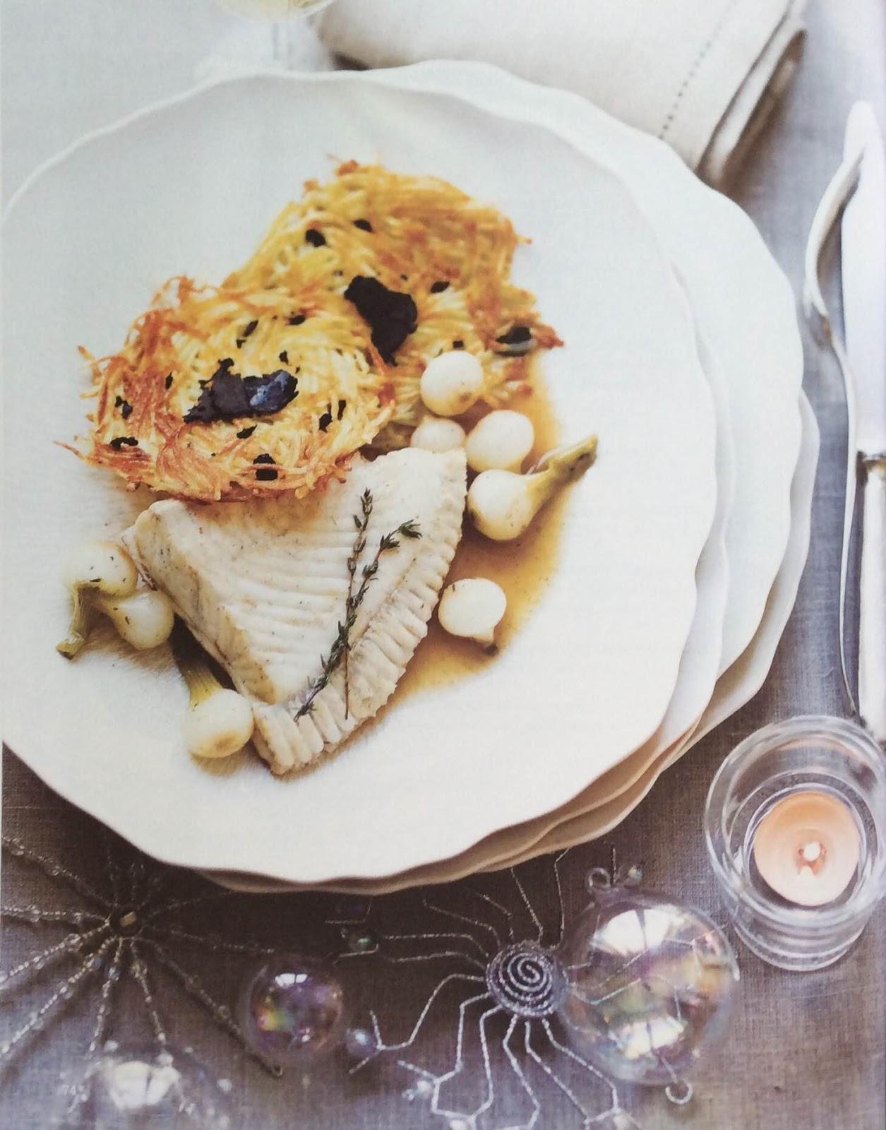 Leena Lumi: Catherine Gerbord: Herkuttele perunoilla. Ranskalaisen keittiön 100 parasta reseptiä