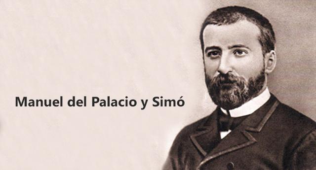 MANUEL DEL PALACIO Y SIMÓ