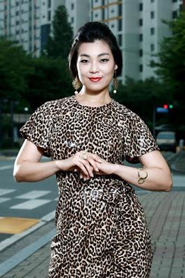 Chae Gook Hee Profile