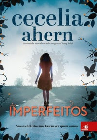 [Resenha] Imperfeitos #01 - Cecelia Arhen