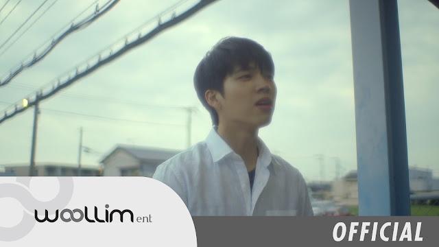 Woohyun INFINITE Kejar Pujaan Hati di Teaser MV 'Write..'