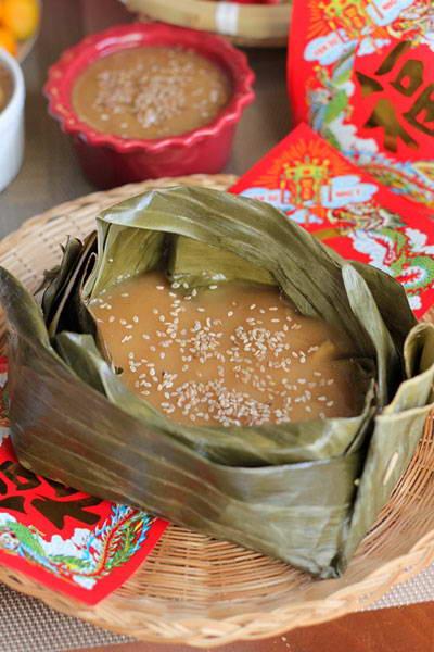 Bánh Tổ miền Trung
