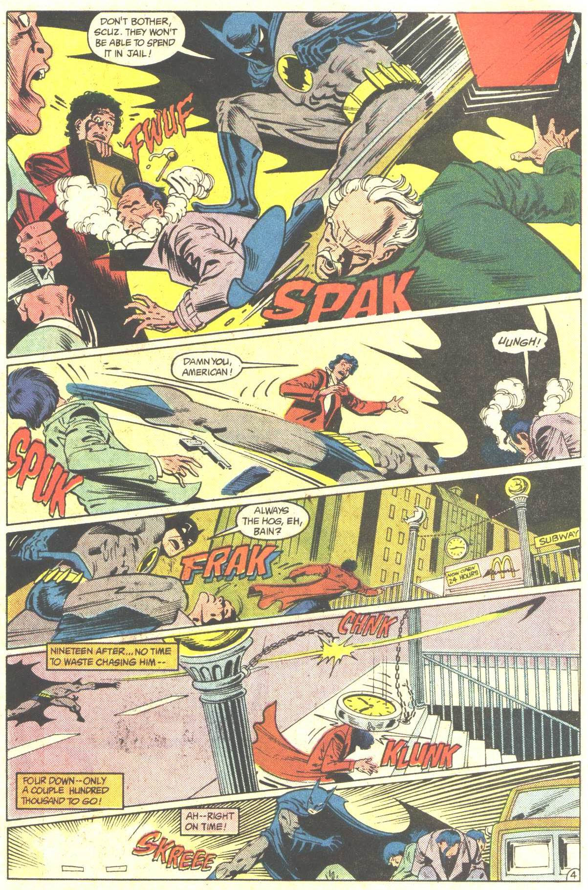 Detective Comics (1937) 591 Page 5