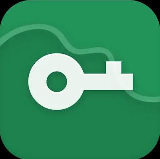 تطبيق VPN Master