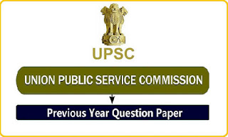 TOPIC WISE PREVIOUS 22 YEARS UPSC PRELIMS QUESTION PAPERS WITH SOLUTION