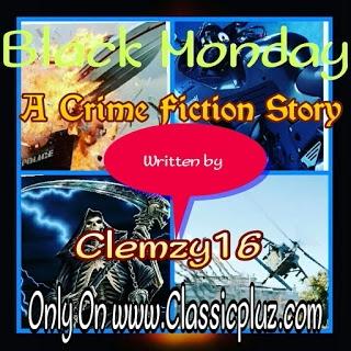 Black Monday Episode 8