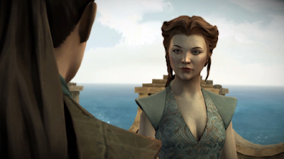 Game of Thrones Episode 2 Free Download For PC