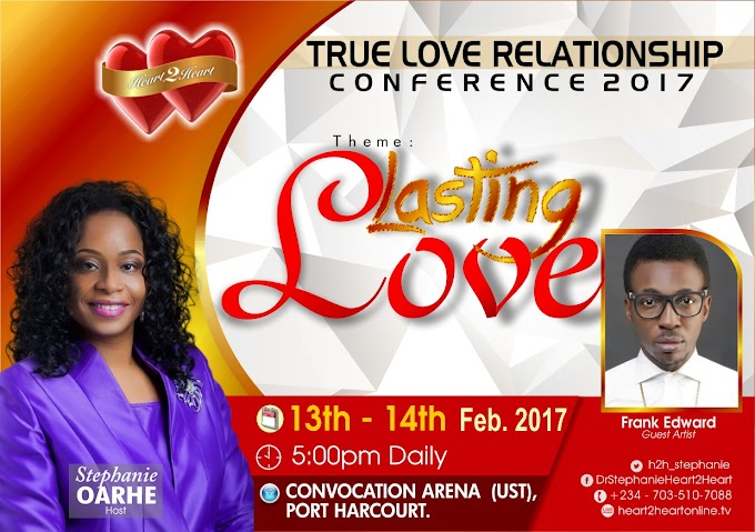 """True Love Relationship Conference"" 2017"