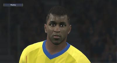 Miller Bolaños (Grêmio)