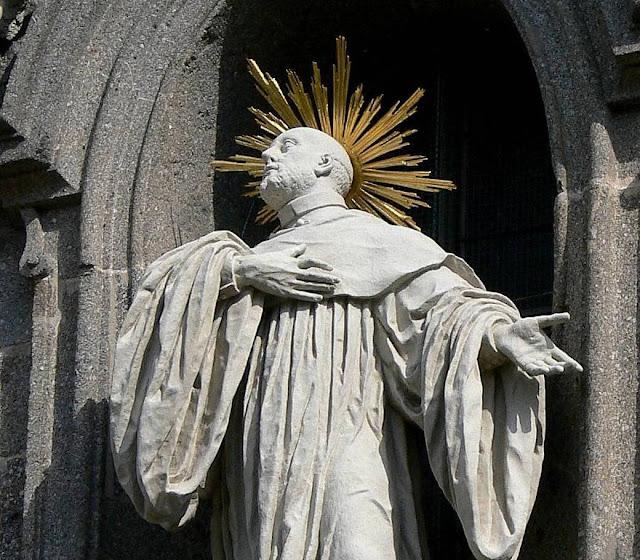 São Bernardo de Claraval, igreja de Zwettl, ©Wolfgang Sauber