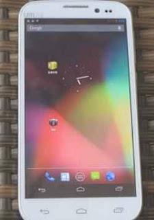 Android Quad Core Umi X2 Murah