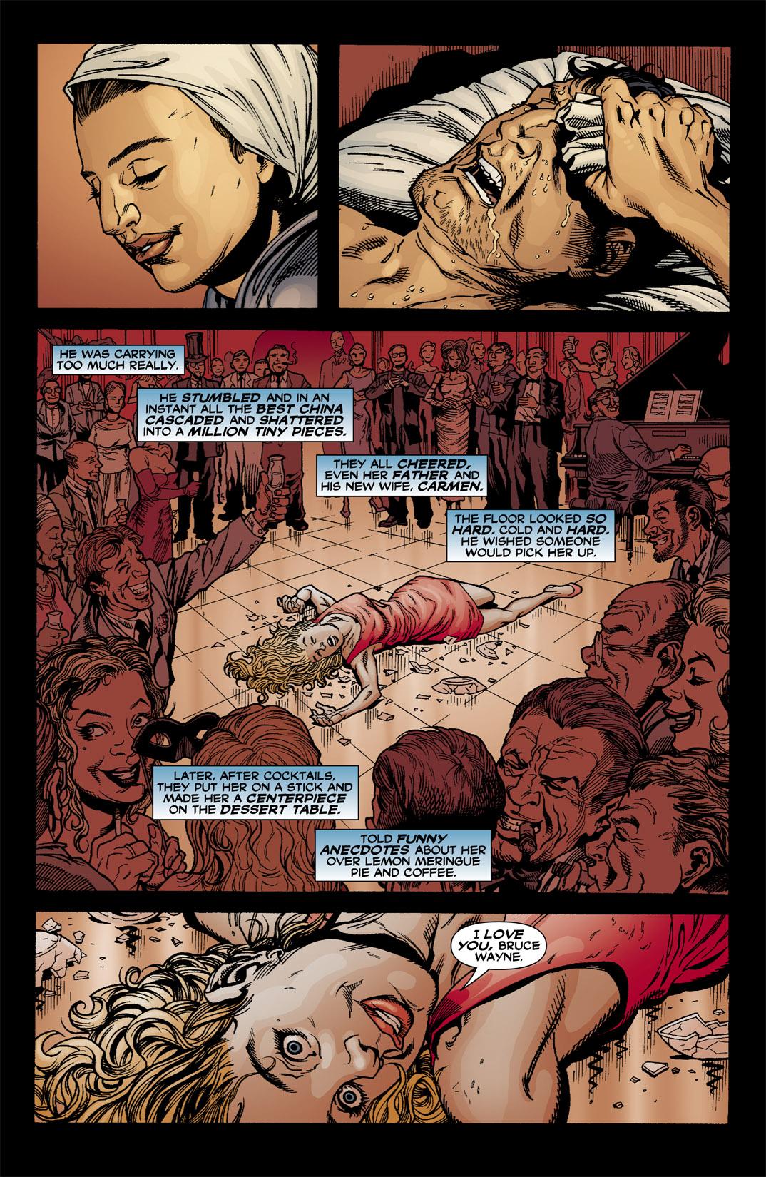 Detective Comics (1937) 812 Page 8