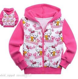 Gambar Jaket Hello Kitty Untuk Anak 3