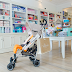 Melhores lojas para fazer o enxoval do bebê em Orlando