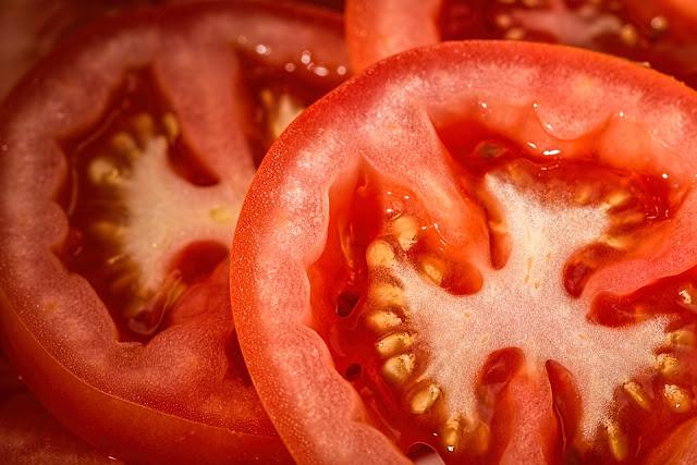 jedzenie bez GMO