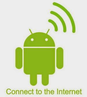 Solusi Tidak Bisa Connect Internet di Android