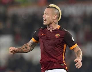 Calciomercato Roma Conte su Nainggolan serie A video