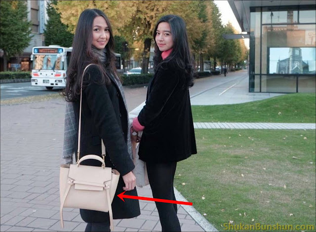 Skandal Stefi JKT48 Stephanie Pricilla Graduate