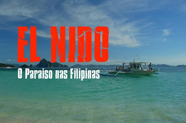 Visitar el Nido, Filipinas