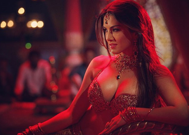 Sunny Leone, Laila Song, Raees