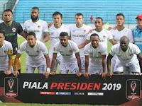 Daftar Skuad Pemain Kalteng Putra 2019 Terbaru (+Nomor Punggung)