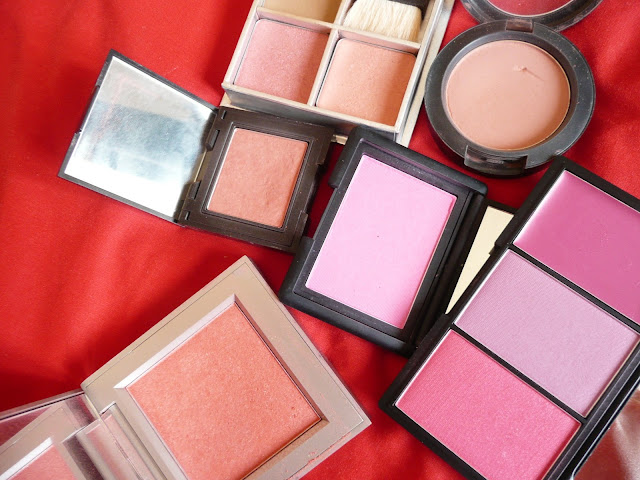 Top Summer Blush Picks Sleek Look Beauty NARS MAC Laura mercier Benefit