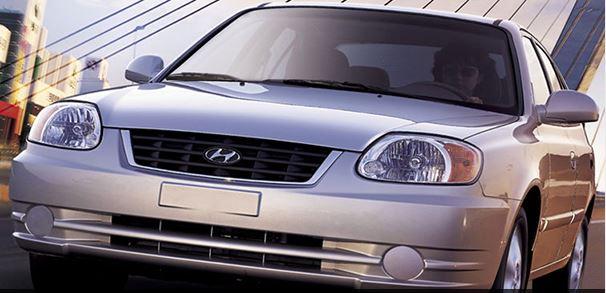 سعر ومواصفات وعيوب سيارة هيونداي فيرنا 2020 في مصر