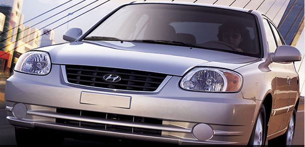 سعر ومواصفات وعيوب سيارة هيونداي فيرنا 2020