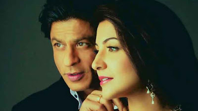 शाहरुख खान और अनुष्का शर्मा की फिल्म जब हैरी मेट सेजल