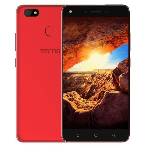 مواصفات وسعر موبايل تكنو سبارك - Tecno Spark K7