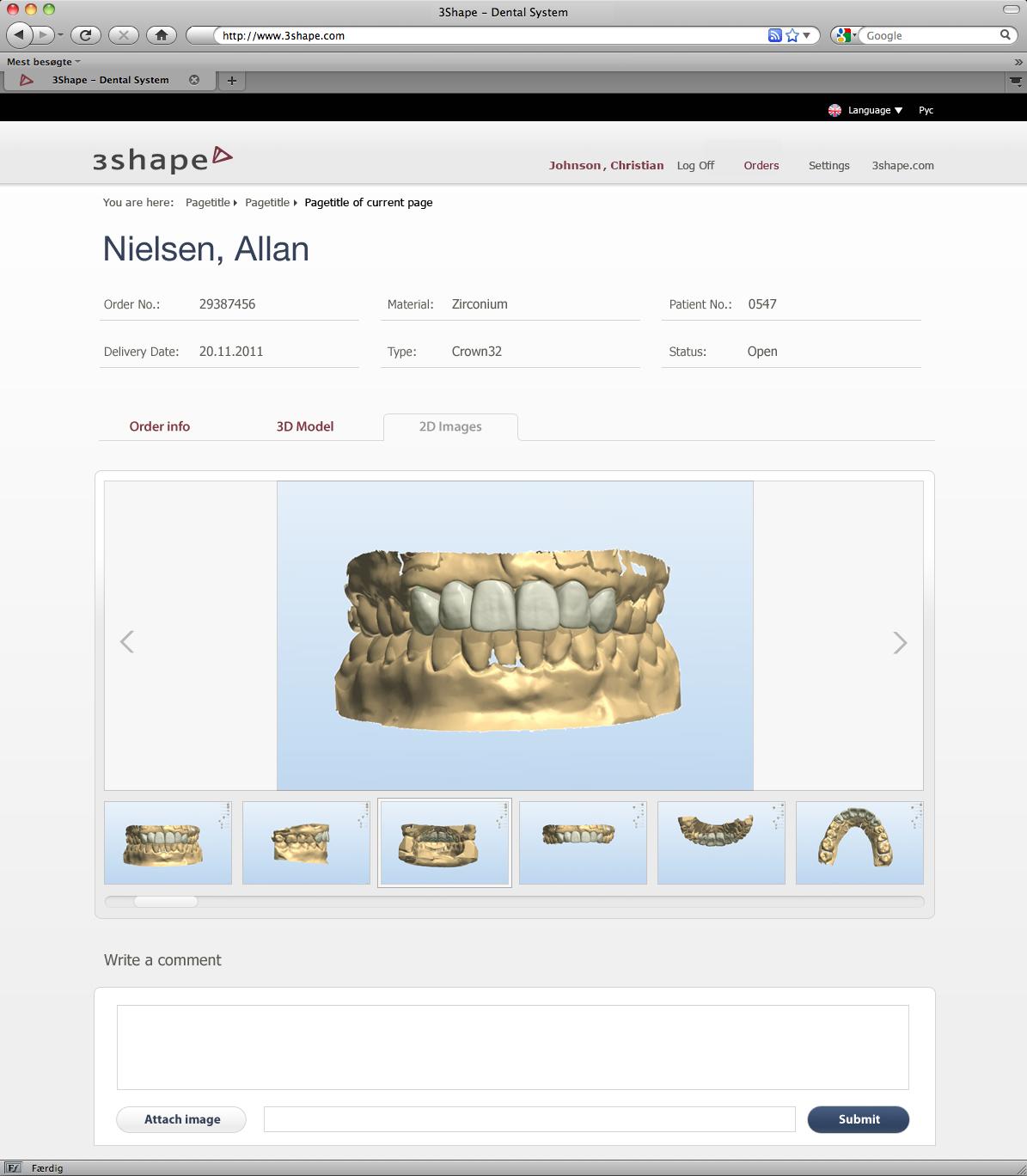 Kastle Mills Digital Dentistry Korner - Your Source for