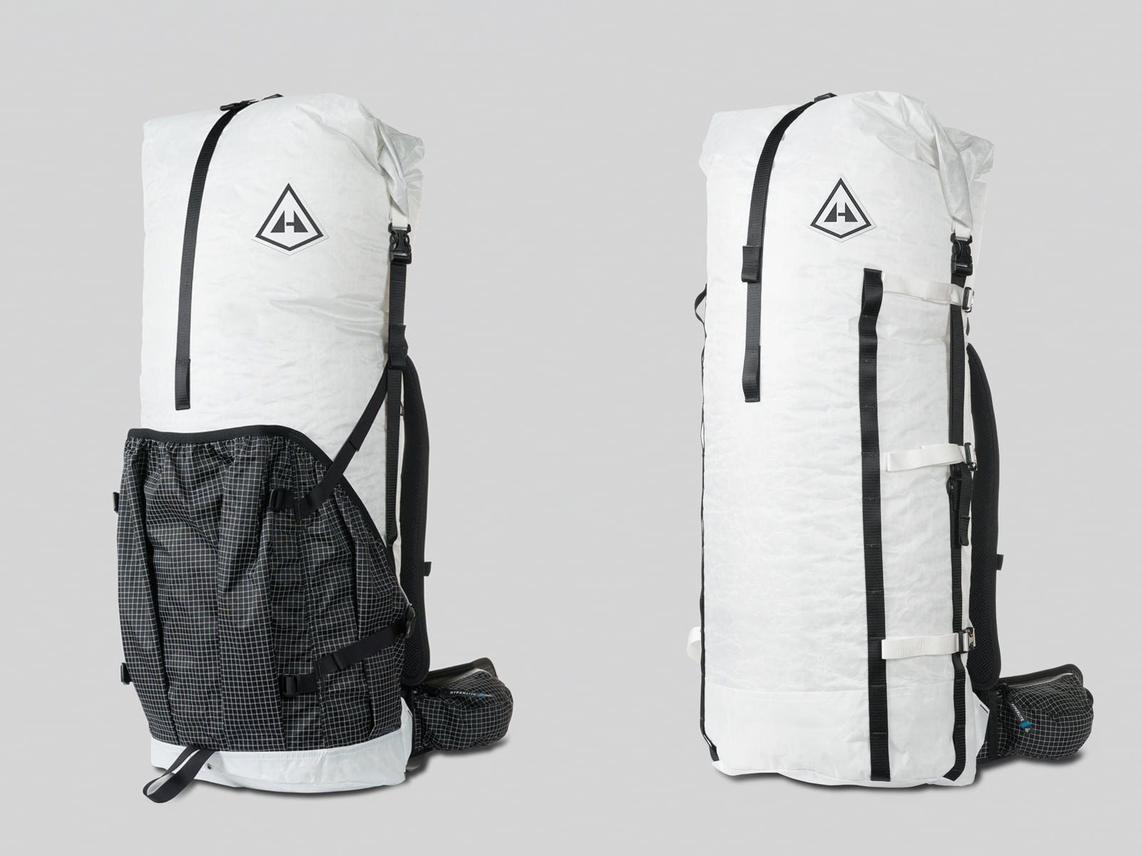 89a1f1ccb Hyperlite Mountain Gear Ultralight Backpack Review: Windrider ...