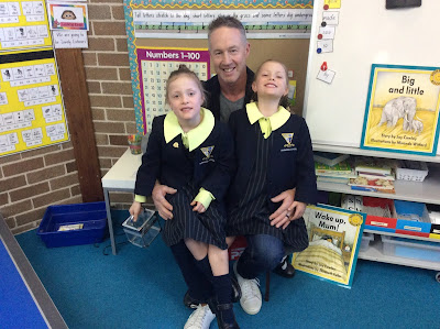 Term 3 Week 4 Mystery Reader KP