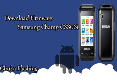 Download Firmware Samsung Champ C3303i