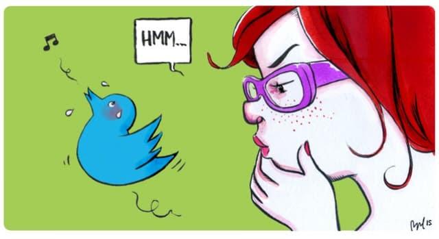 #256 Spam en Twitter