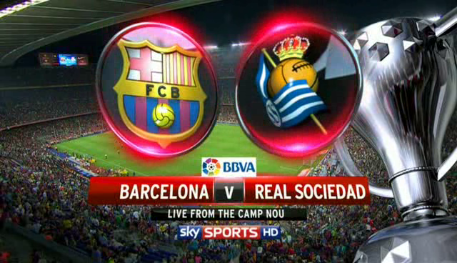 real sociedad vs barcelona - photo #24