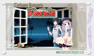 Cerbung Romantis Mr Hero vs Mrs Zero Part ~ 05