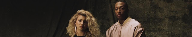 Video: Lecrae - I'll Find You (Con Tori Kelly)