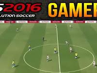 Mau Gameplay PES 2016 yang Agresif dan Susahnya Minta Ampun ? Coba Ini