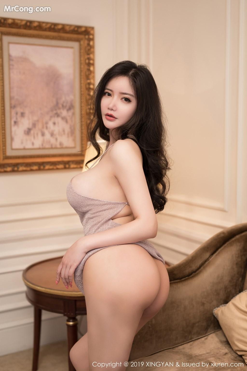 Image XingYan-Vol.122-MrCong.com-012 in post XingYan Vol.122: 心妍小公主 (47 ảnh)
