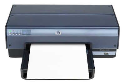HP Deskjet 6840 Driver Downloads