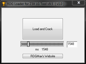 Z3x Lg Tool V9.5 Full Cracked 100% Working  Free Download