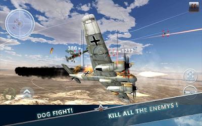 Aircraft Battle Combat