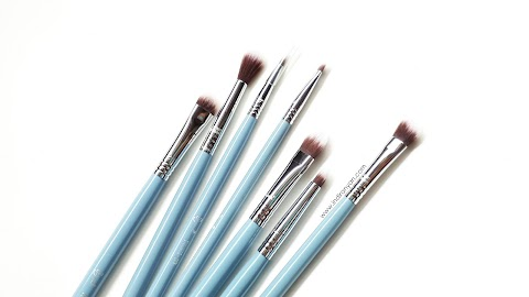 [TOOLS] Sigma Beauty - Bunny Eye Brush Set*