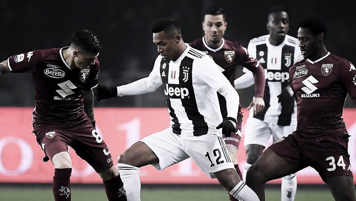Vedere Torino Juventus Streaming Gratis Rojadirecta.