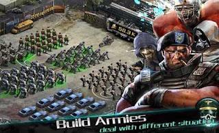Last Empire-War Z v1.0.92 MOD APK Terbaru