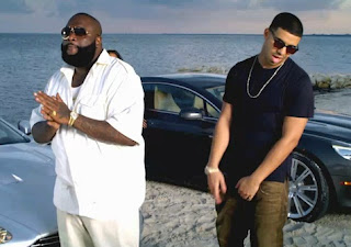 Rick Ross Threatens Drake
