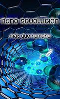 portada Nano revolución, más que humano