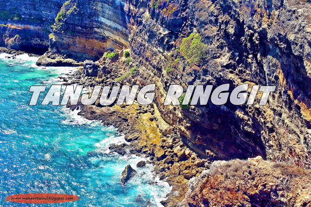 Lombok -  Tanjung Ringgit | www.meheartseoul.blogspot.com
