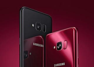 مواصفات و مميزات هاتف سامسونج جالاكسي amsung Galaxy S8 Lite